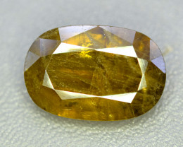 18.85 Carat Natural Skrdu Sphene Gemstone