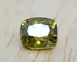 0.60Crt Sphene Natural Gemstones JI27