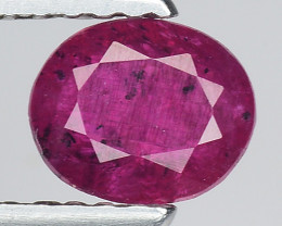 PINKISH RUBY AND BEST COLOR GEMSTONE RB8