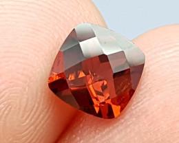 1.69Crt Rhodolite Garnet  Natural Gemstones JI27