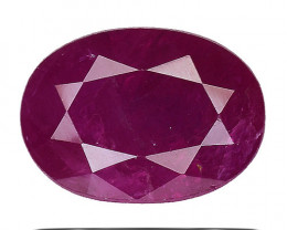 2.39 CT  RUBY RED AND BEST COLOR GEMSTONE RB12