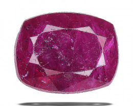 1.09 CT  RUBY RED AND BEST COLOR GEMSTONE RB38