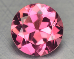 0.55 Cts Unheated Pink Color Natural Tourmaline Gemstone