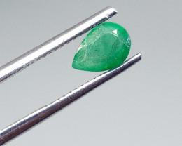 1.03cts Zambian  Emerald , 100% Natural Gemstone