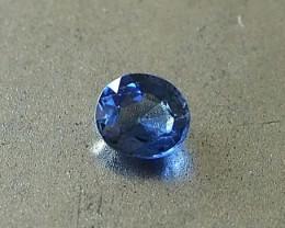 VVS unheated sapphire