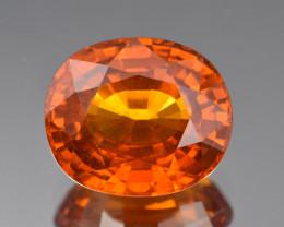 Natural Songea Sapphire 16.33 Cts, Big Size Gemstone