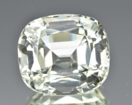 Natural Spodumene/Triphane 21.35 Cts Top Cut and Quality Gemstone