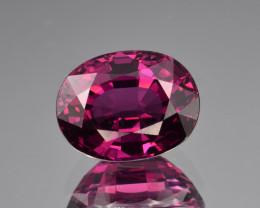 Natural Rhodolite Garnet 10.48 Cts Outstanding Quality Gemstone