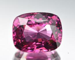 Natural Rhodolite Garnet 8.93 Cts Outstanding Quality Gemstone