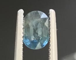 1.55 Carats Sapphire Gemstone