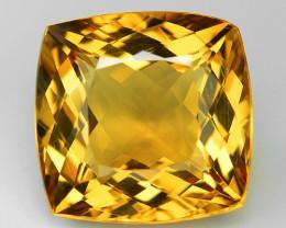 5.90 Cts Amazing Rare Golden Yellow Natural Beryl Loose Gemstone