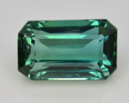 2.20 Ct Natural Green Color Tourmaline