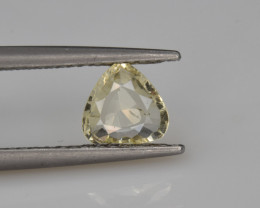 Natural Sapphire 0.87 Cts Gemstone
