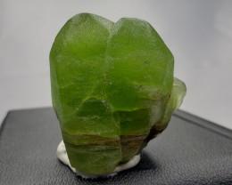 Peridot Crystal carats