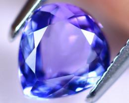 1.75cts Violet Blue D Block Tanzanite / KL18
