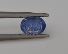 Natural Sapphire 1.09 Cts Gemstone