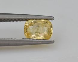 Natural Sapphire 1.11 Cts Gemstone