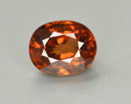 2.90 Ct Gorgeous Color Natural  Zircon Gemstone