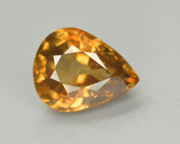 3.20 Ct Gorgeous Color Natural  Zircon Gemstone