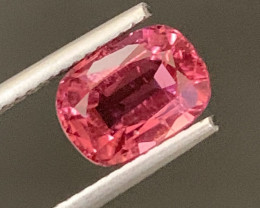 2.20 Carats Natural Color Tourmaline Gemstone
