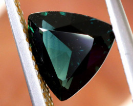 1.86 CTS AUSTRALIAN FACETED SAPPHIRES  RNG-508