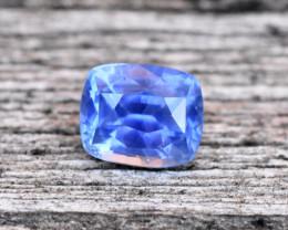 1.19cts Vibrant Blue Sapphire - Ceylon (RSA531)