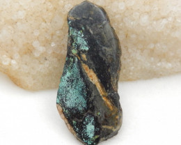 100cts Side Drilled Lucky Turquoise ,Handmade Gemstone ,Nugget Turquoise Pe