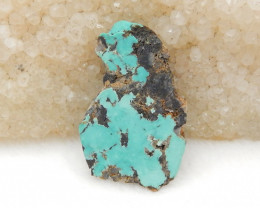 17.5cts Lucky Turquoise ,Handmade Gemstone ,Turquoise Cabochons ,Lucky Ston