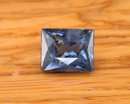 Natural Blue Spinel / Untreated Rare Spinel 1.82 Ct.(01710)