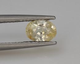 Natural Sapphire 1.19 Cts Gemstone