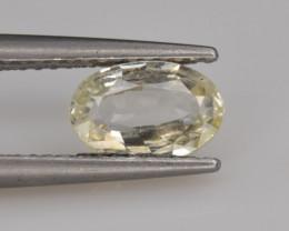 Natural Sapphire 1.25 Cts Gemstone