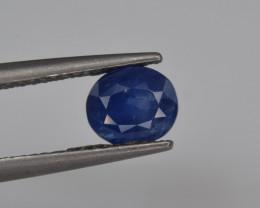 Natural Sapphire 1.52 Cts Gemstone