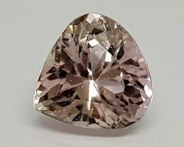 3.79Crt Kunzite Natural Gemstones JI29
