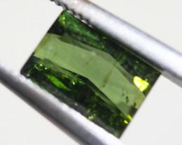 Cts.  0.85       Green Tourmaline    RF305
