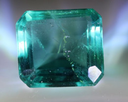 Blue Green Fluorite 11.88ct