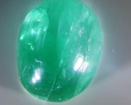 Tanzanian Emerald 2.05ct