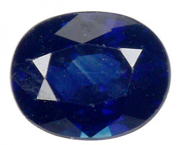 NATURAL SAPPHIRE TOP CLASS GEMSTONE BS41