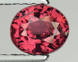 0.83 CT GRAPE GARNET TOP LUSTER GEMSTONE G21