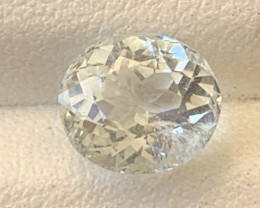 2.15 Carats Aquamarine Gemstone