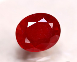 Ruby 13.91Ct Madagascar Blood Red Ruby DR180/A20