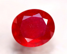 Ruby 14.84Ct Madagascar Blood Red Ruby DR181/A20