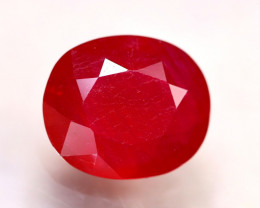 Ruby 13.24Ct Madagascar Blood Red Ruby DR182/A20