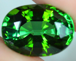 4.71 CT CERTIFIED  Copper Bearing Mozambique Paraiba Tourmaline-PR1009