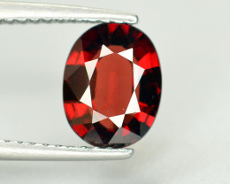 1.65 Carat Natural Top Quality Burma Spinel Gemstone