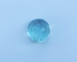 32.92Cts Very beautiful Aquamarine Cabochons