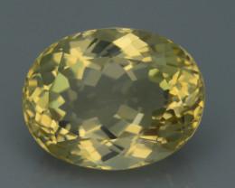 Rare 14.43 ct Labradorite Glowing Color SKU-2