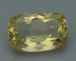 Rare 12.32 ct Labradorite Glowing Color SKU-2