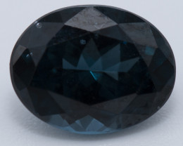 1.45 CTS. BLUE SPINEL, EYE CLEAN !!!!!!!