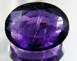 BEAUTIFUL AMETHYST STONE 13.75 CTS ST 164