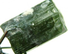 TOURMALINE WITH  OUT SIDE CRYSTAL GROWTH 8.10 CTS [MX4063 ]